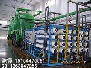 纯净水反渗透设备价格最低的厂家