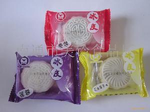 冰皮月饼(莲蓉、枣蓉等口味)