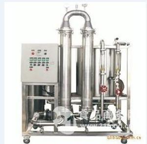 糖液分离纯化膜设备