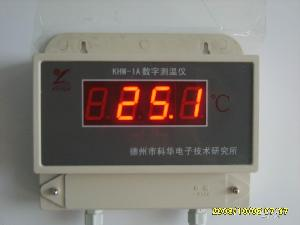 KHW-2温湿度测控仪