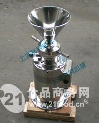 JML-50立式胶体磨