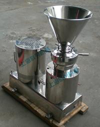 JMF-100分体胶体磨