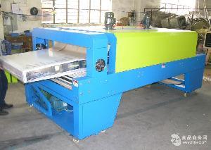 大型热收缩包装机 热缩膜包装机 吸塑膜机