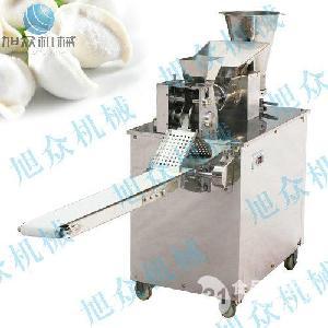 速冻水饺成型机