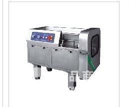 全自动食品切丁机