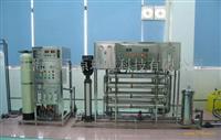 浙江2吨电渗析净水设备