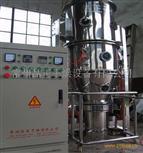 胶囊内填充物专用制粒机  FL沸腾制粒干燥机