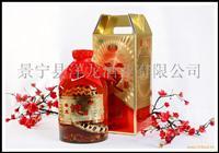 畲乡红药酒