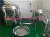 濾油機(煎炸油專用過濾機)