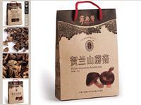 宁安堡【100克手提盒装蘑菇】