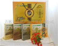 东北山珍 野生菌礼盒