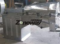 WF型不锈钢卧式渣浆分离机
