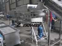 YXJ型喷淋高压清洗机