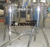 ZHP型双联过滤器