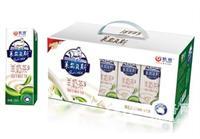 莱安贝斯羊奶茶全国招商