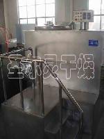 实验室湿法制粒机