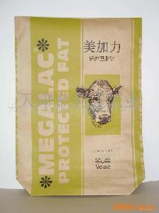平口纸塑复合袋食品包装袋