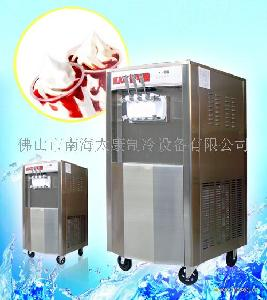 软式冰淇淋机