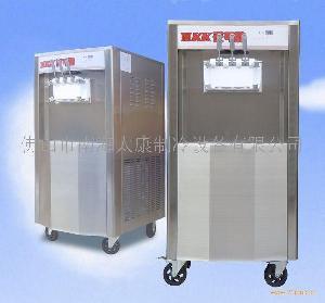 TK938软冰淇淋机