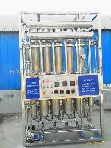 LD系列电蒸馏水机