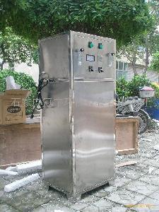 ZM-Ⅱ水箱消毒器