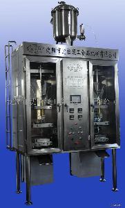 SSY-K6型全自动液体软包装机
