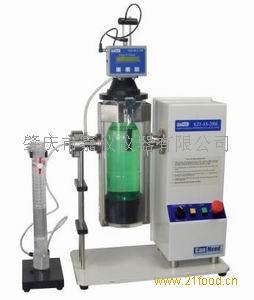 自动摇瓶式数显二氧化碳测定仪