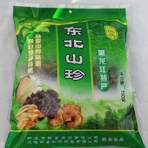 袋裝榛蘑150g