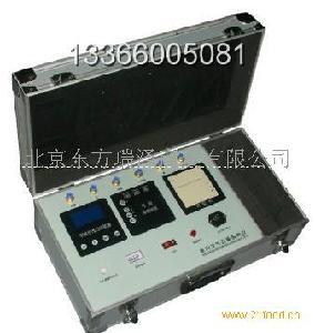 食品甲苯室内空气质量检测仪