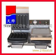 BT-004 牛奶棒机