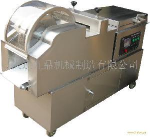 新款烤鱼机