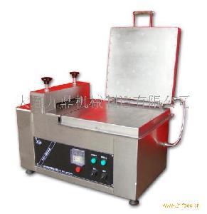 全自动烤鱼疏松机