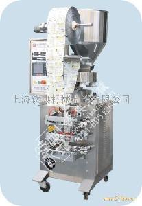 板蓝根立式自动包装机 自动中药颗粒包装机