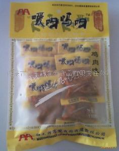 鸡肉味118克精装休闲豆干