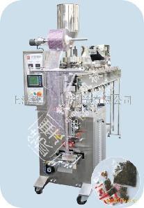 多物料自动包装机 三泡茶八宝茶包装机 颗粒物料分类包装机