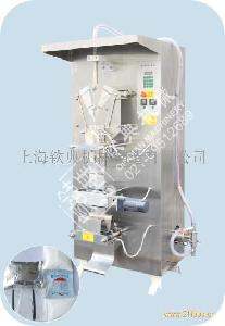 袋装饮用水自动灌装机 液体自动包装机