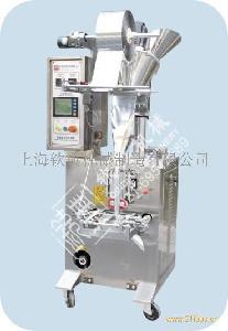 淀粉粉剂自动包装机
