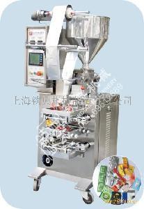 番茄酱包装机/半流体包装机/液体包装机