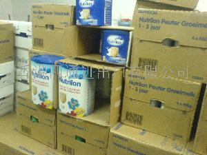 香港进口奶粉服务