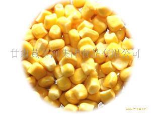 超甜玉米粒