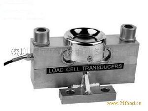 深圳地磅专用称重传感器