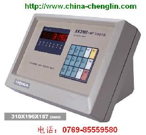 XK3190-A1+称重显示器