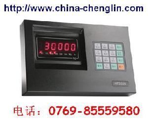 HT9800-D7称重显示器