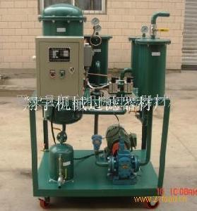 聚结脱水滤油机配套滤芯