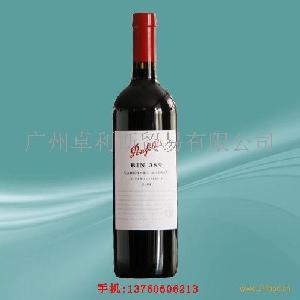 奔富红酒389