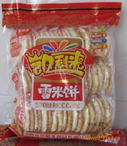 雪米饼239g