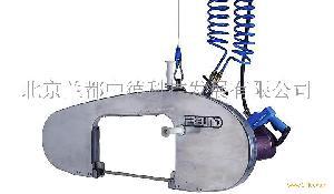 德国SB50-08带式劈半锯