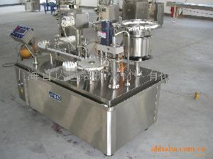 供应液体口香糖喷剂灌装机