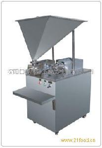 QRB-GBJ系列膏体定量灌装机