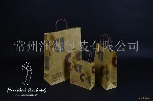 专业生产 牛皮纸袋 手提袋 包装袋 购物袋 食品袋 手挽袋 礼品袋 红酒袋